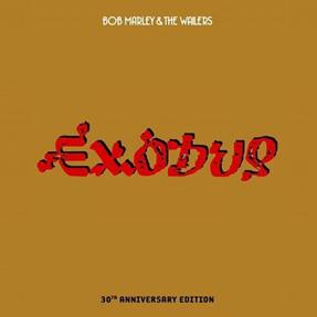 0372. Bob Marley And The Wailers - Exodus